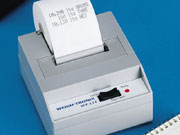 WP-234 printer