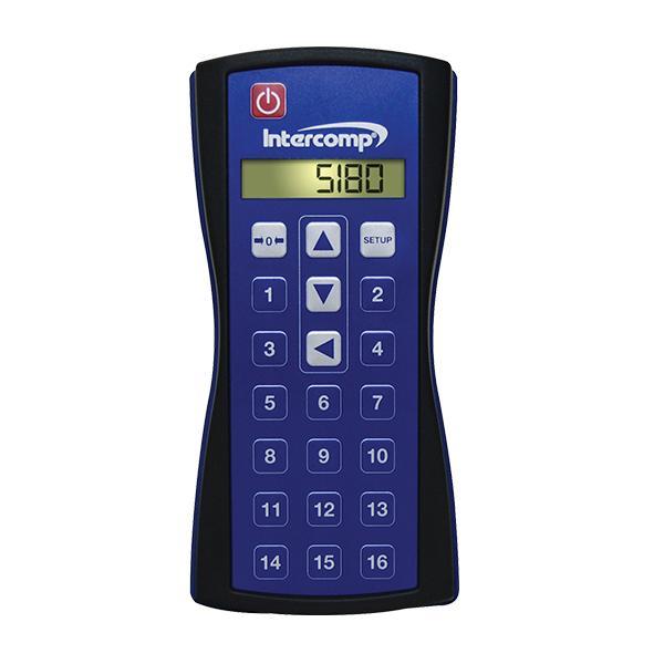 RFX® Wireless Handheld Controller