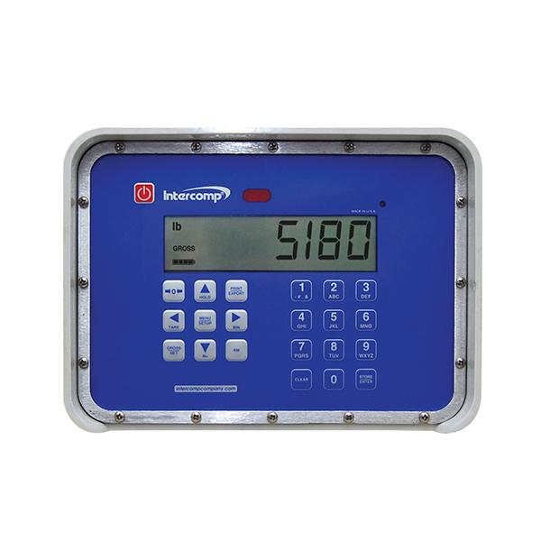 RFX® Wireless Ag Scale Indicator