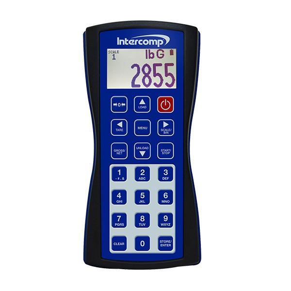 HH520™ RFX® Wireless Handheld