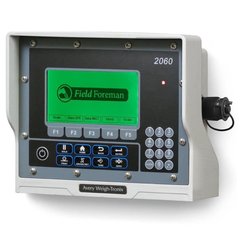 Avery Weight-Tronix 2060 multi purpose indicator