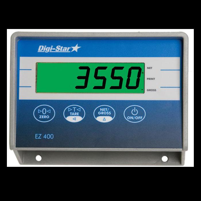 Digi-Star E.Z. 400 indicator