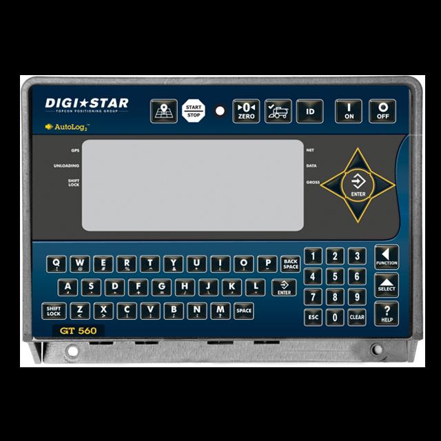 Digi-Star 560 indicator