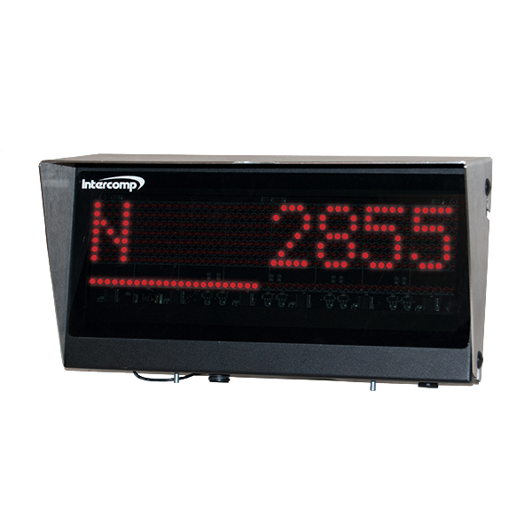 Intercomp RD800 remote display